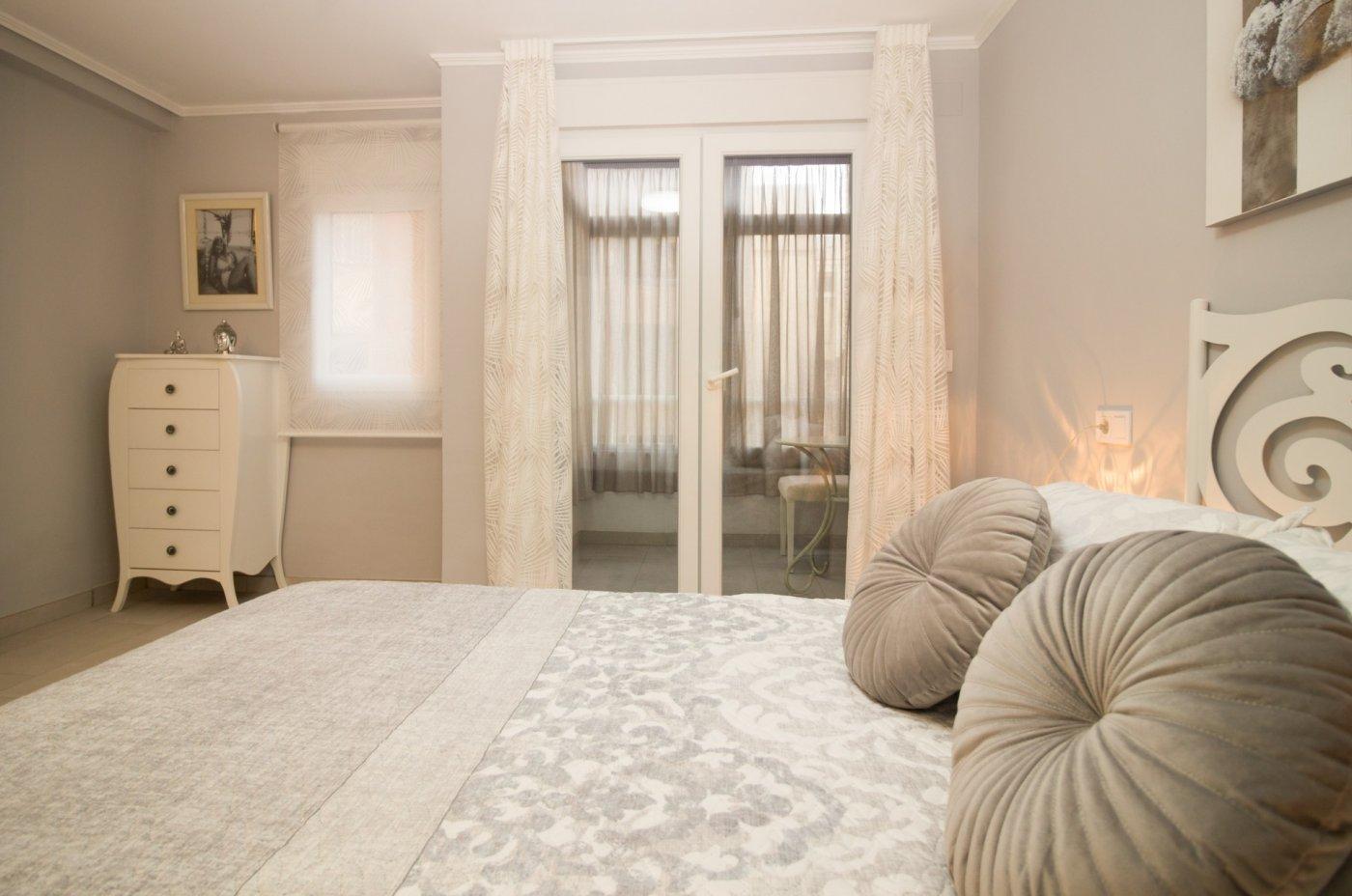Precioso piso con decoración exclusiva en ronda mijares, castellón - imagenInmueble30