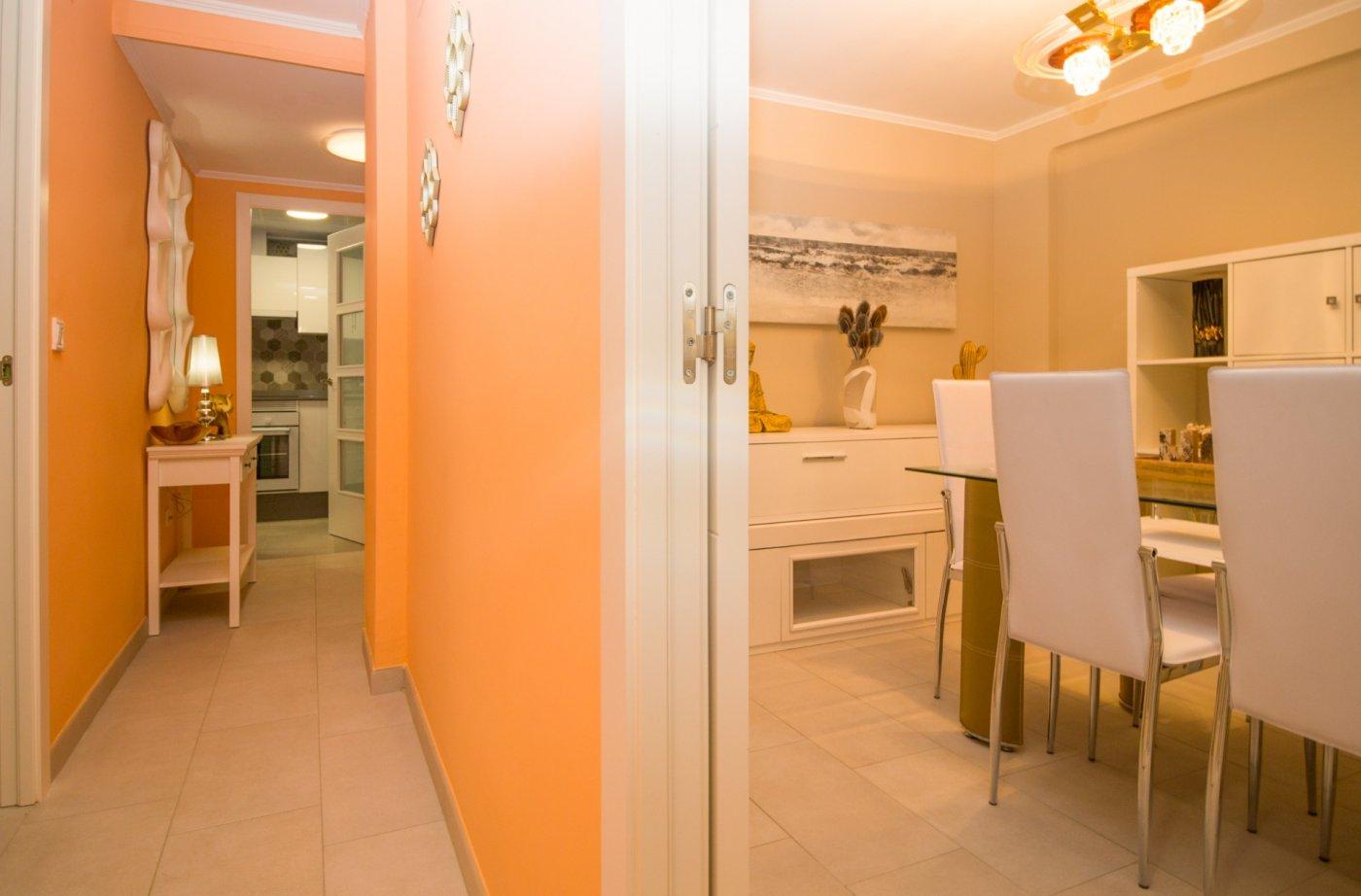 Precioso piso con decoración exclusiva en ronda mijares, castellón - imagenInmueble31