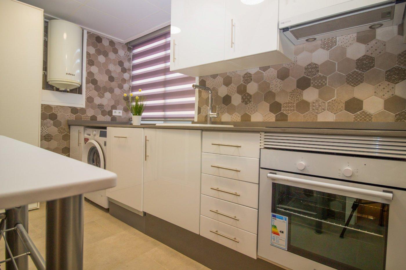 Precioso piso con decoración exclusiva en ronda mijares, castellón - imagenInmueble34