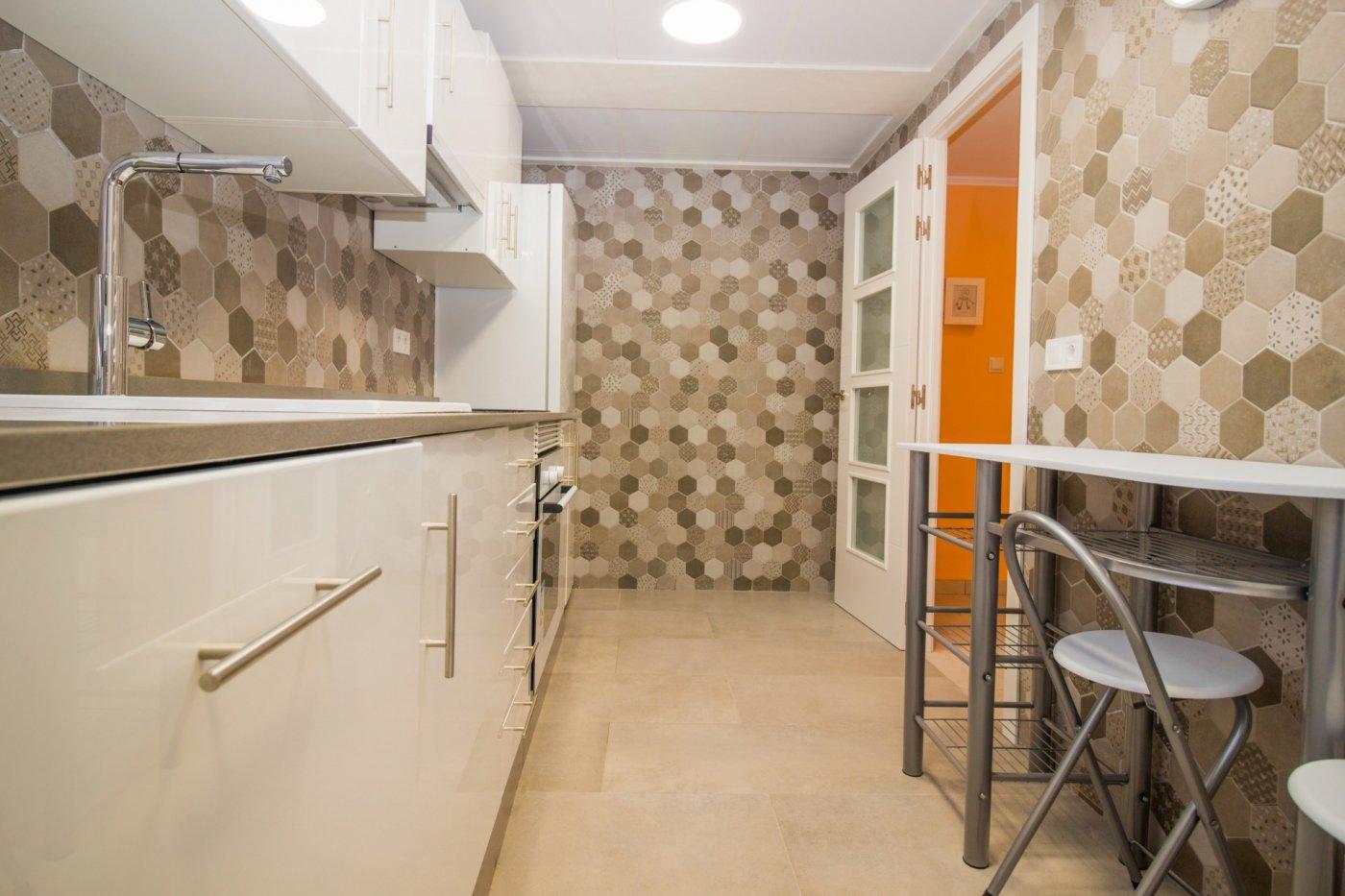 Precioso piso con decoración exclusiva en ronda mijares, castellón - imagenInmueble35