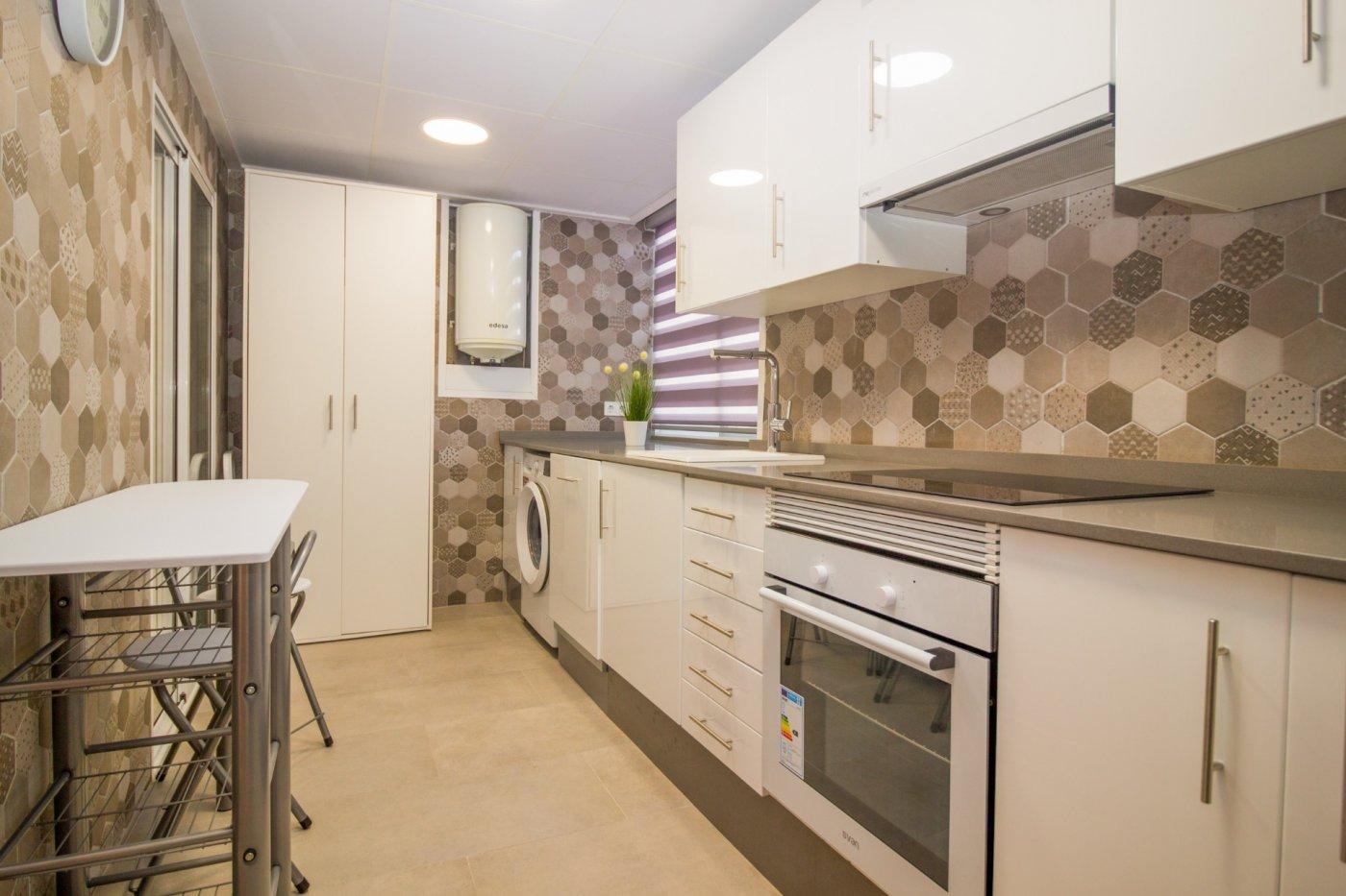 Precioso piso con decoración exclusiva en ronda mijares, castellón - imagenInmueble3