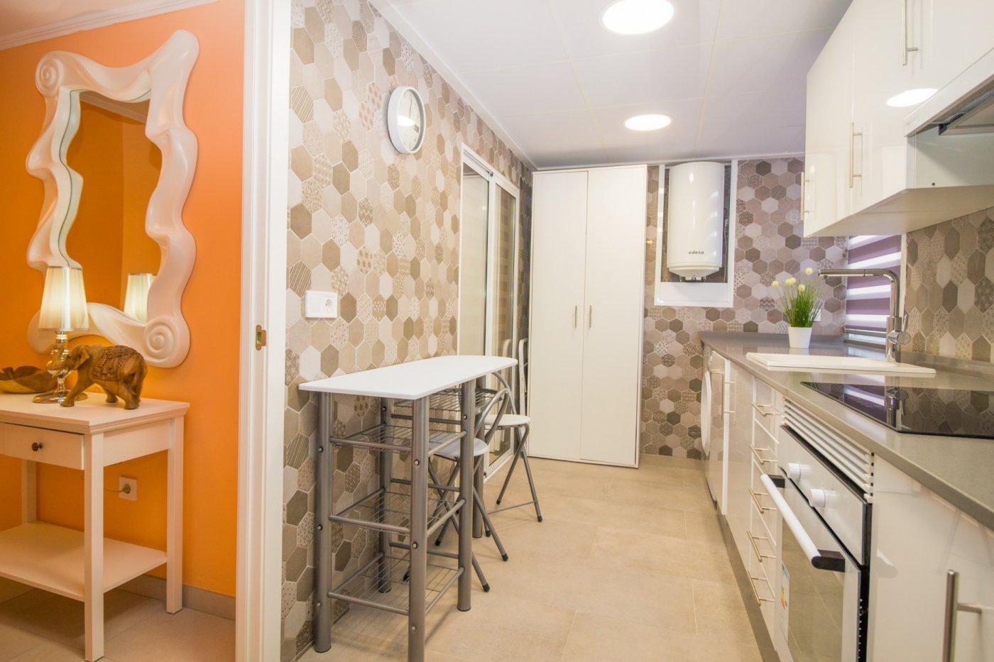Precioso piso con decoración exclusiva en ronda mijares, castellón - imagenInmueble4
