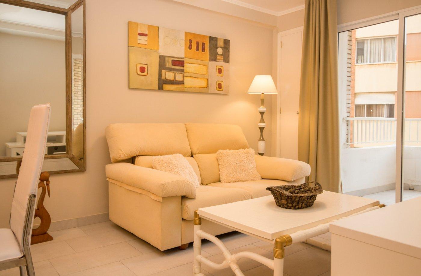 Precioso piso con decoración exclusiva en ronda mijares, castellón - imagenInmueble5