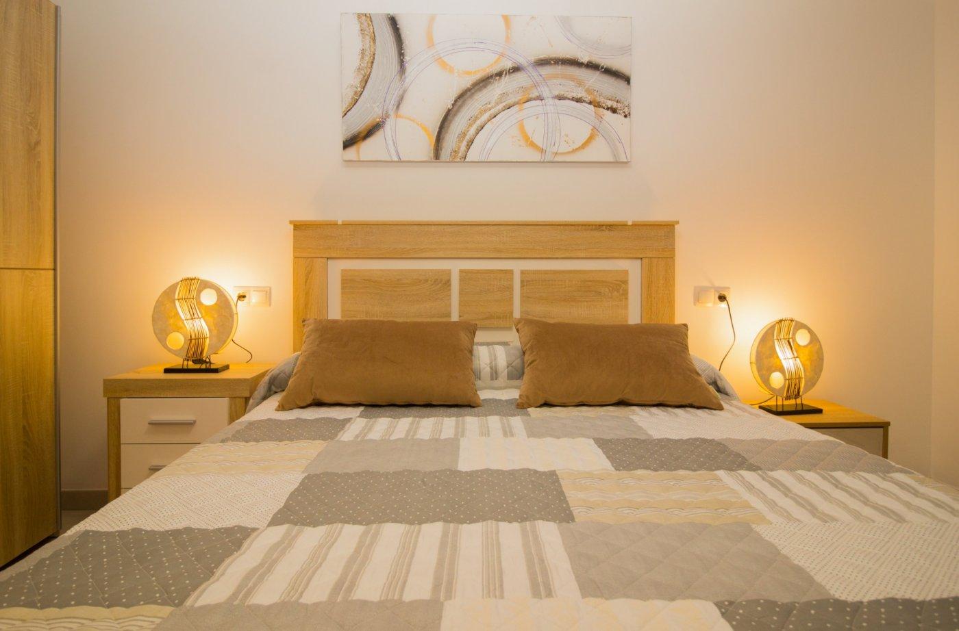Precioso piso con decoración exclusiva en ronda mijares, castellón - imagenInmueble7