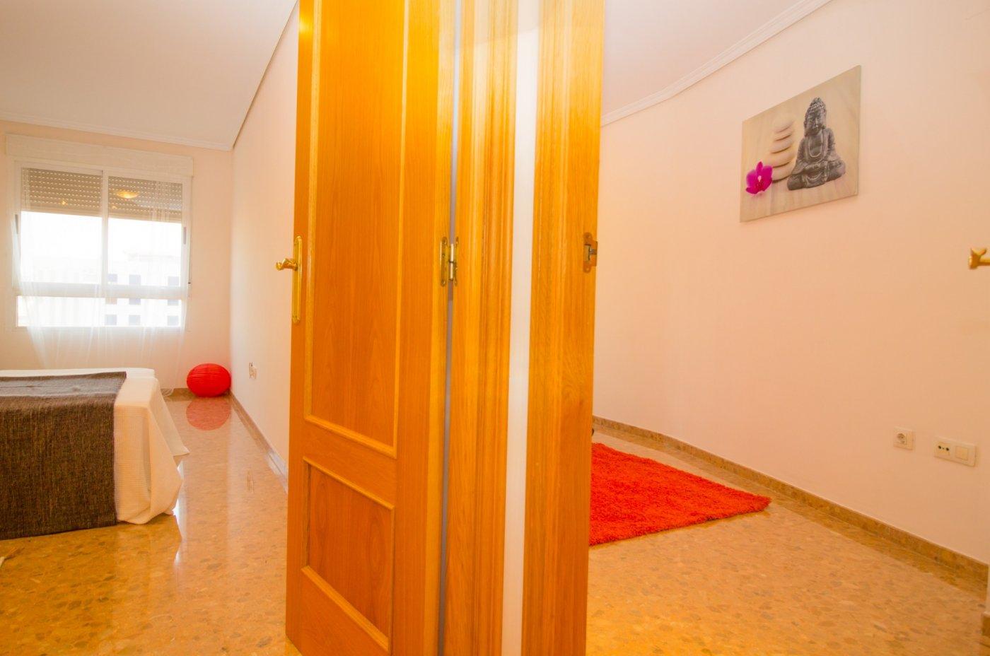 Magnífico piso en  hnos. quintero esq. gran vía tárrega monteblanco - imagenInmueble13