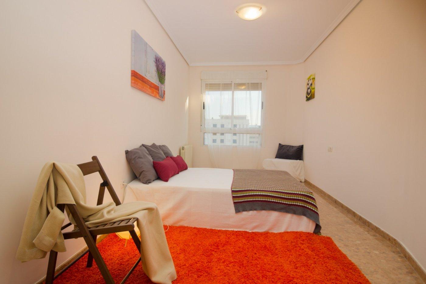Magnífico piso en  hnos. quintero esq. gran vía tárrega monteblanco - imagenInmueble15