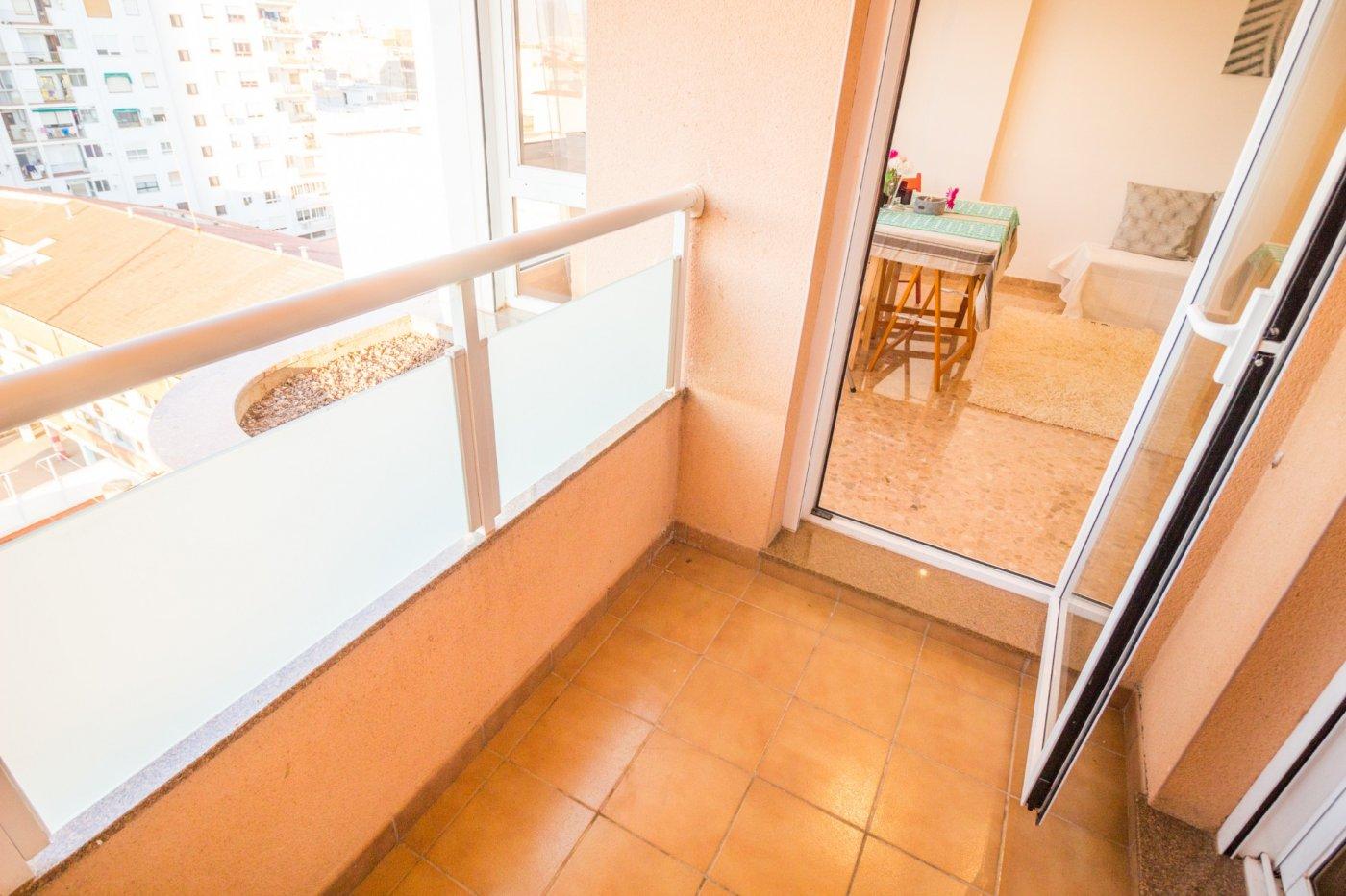 Magnífico piso en  hnos. quintero esq. gran vía tárrega monteblanco - imagenInmueble19