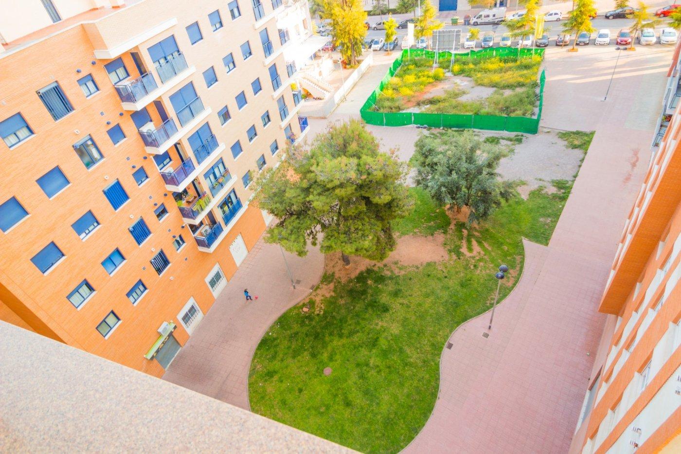 Magnífico piso en  hnos. quintero esq. gran vía tárrega monteblanco - imagenInmueble23