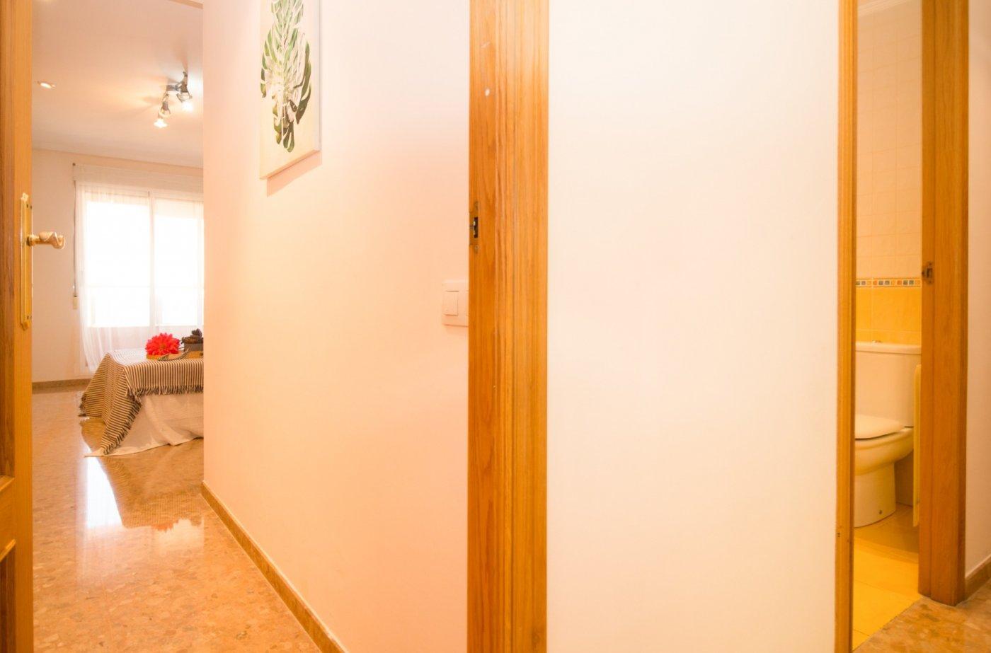 Magnífico piso en  hnos. quintero esq. gran vía tárrega monteblanco - imagenInmueble25