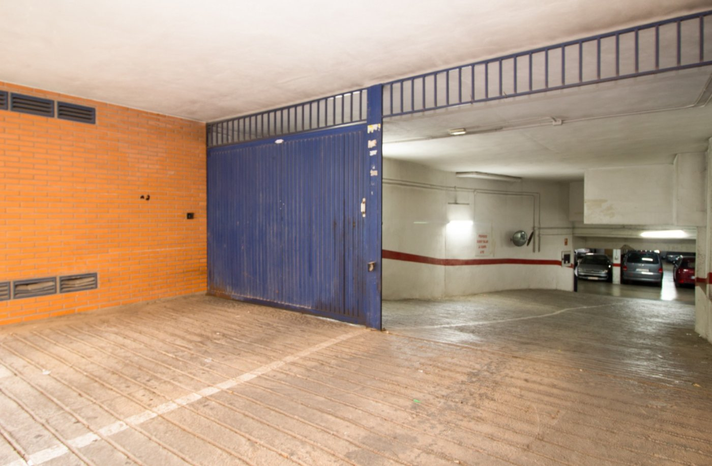 Magnífico piso en  hnos. quintero esq. gran vía tárrega monteblanco - imagenInmueble27