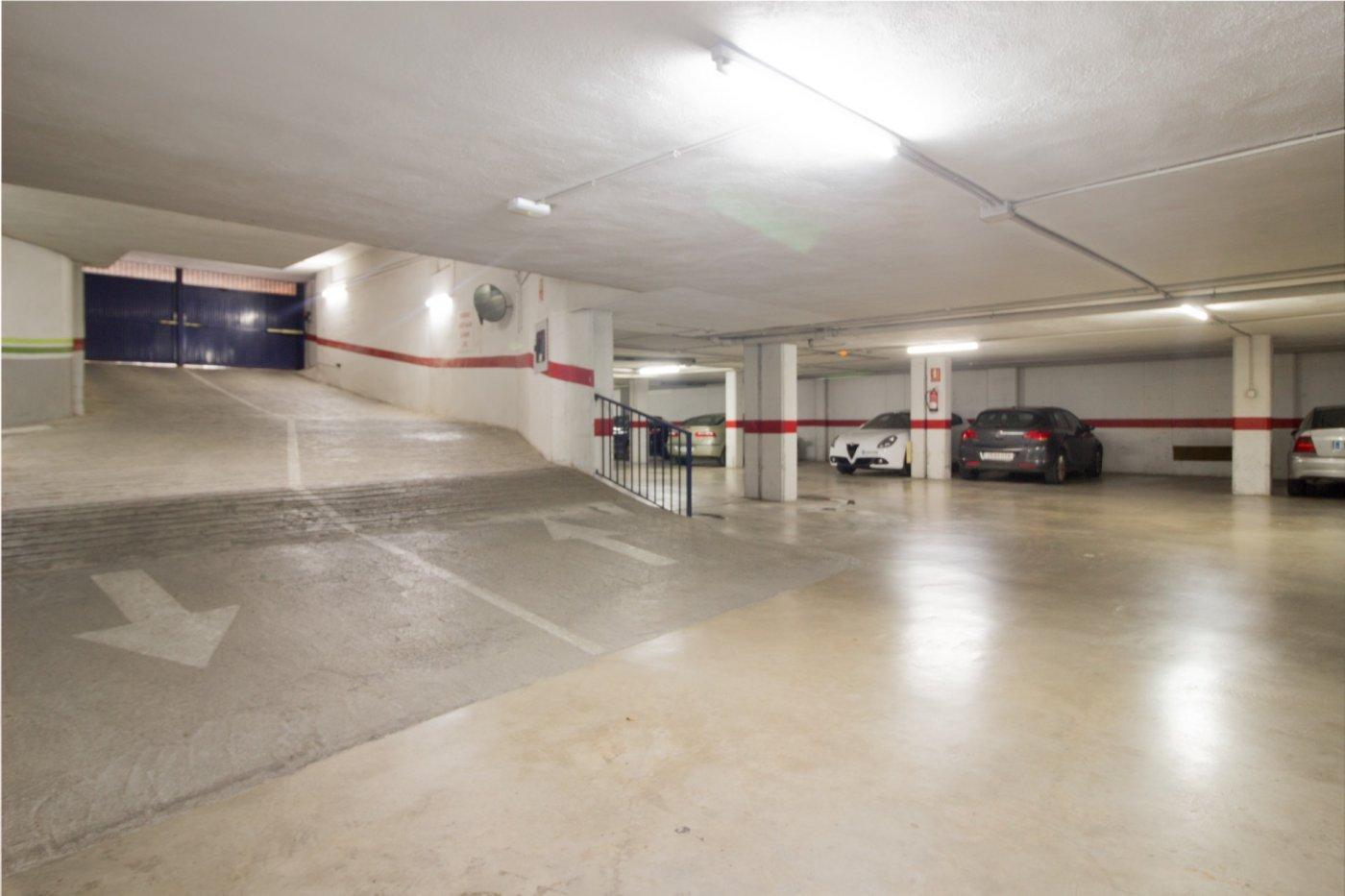 Magnífico piso en  hnos. quintero esq. gran vía tárrega monteblanco - imagenInmueble28