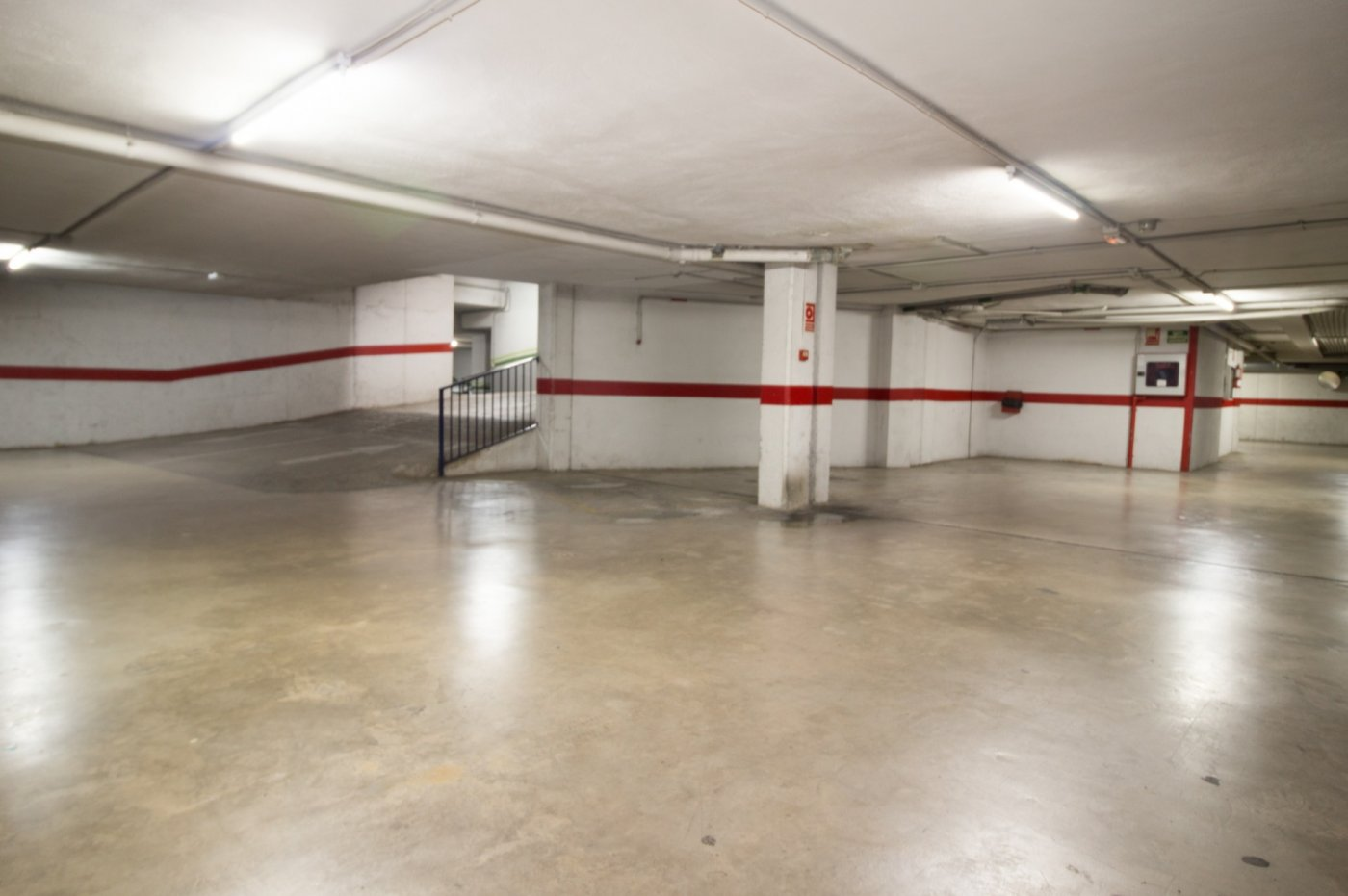 Magnífico piso en  hnos. quintero esq. gran vía tárrega monteblanco - imagenInmueble29
