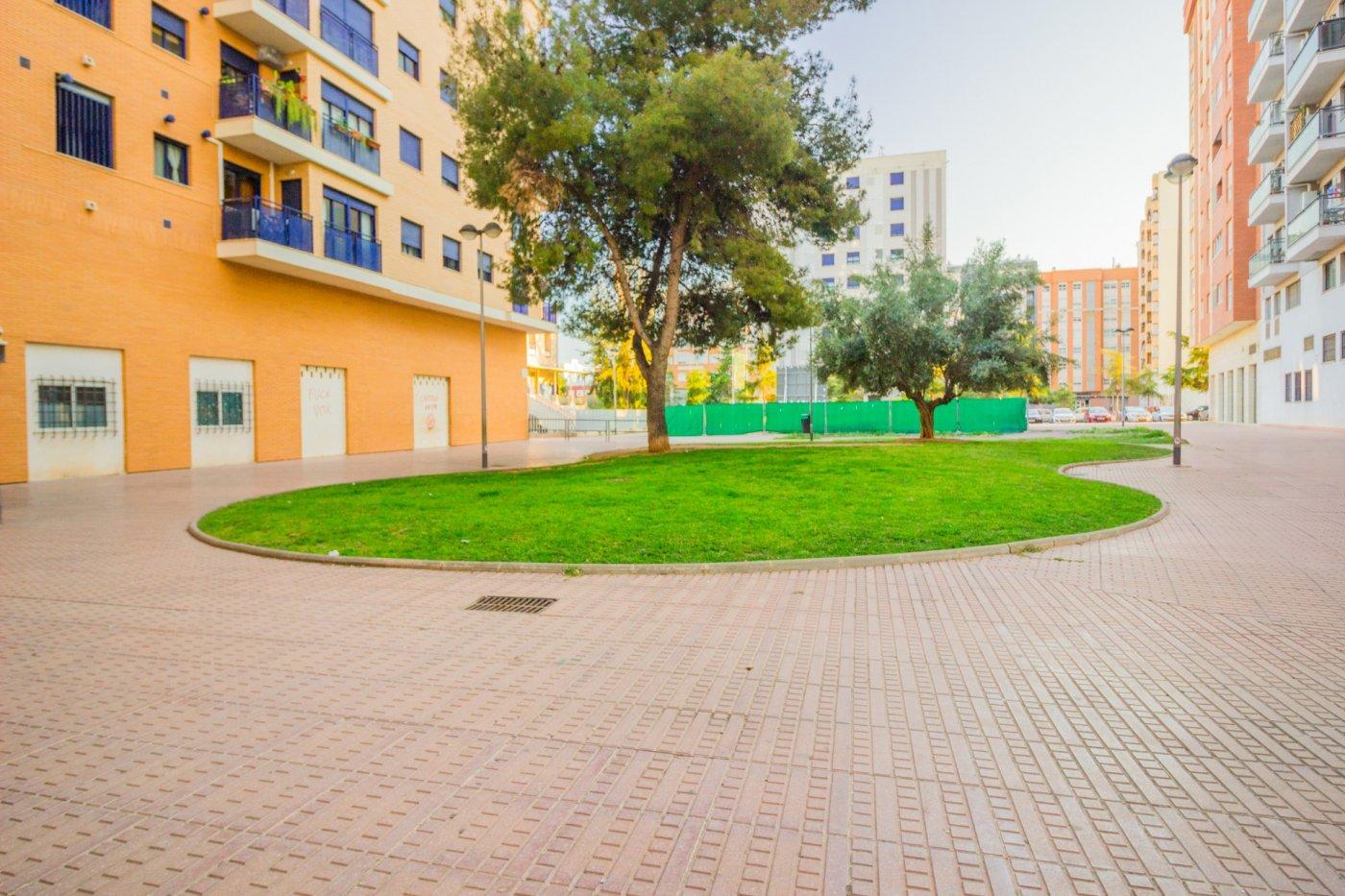 Magnífico piso en  hnos. quintero esq. gran vía tárrega monteblanco - imagenInmueble31