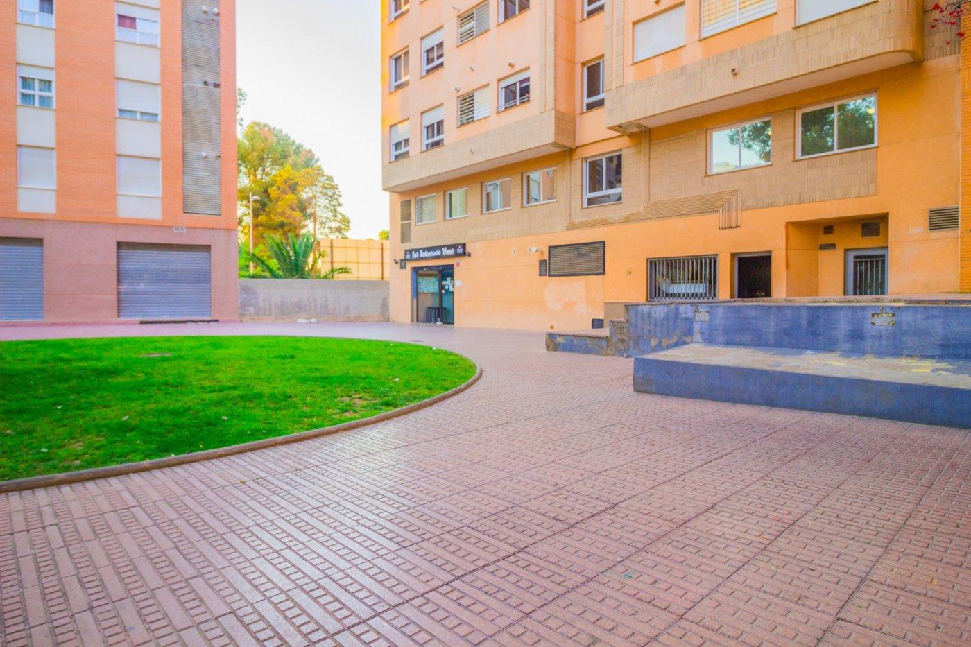 Magnífico piso en  hnos. quintero esq. gran vía tárrega monteblanco - imagenInmueble32