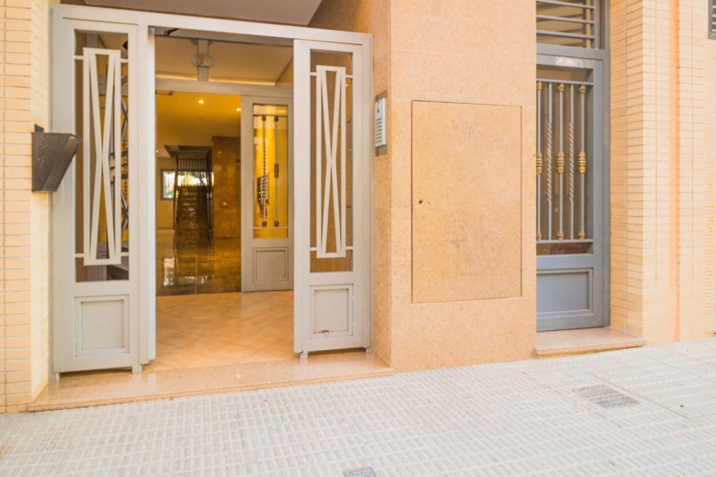 Magnífico piso en  hnos. quintero esq. gran vía tárrega monteblanco - imagenInmueble35
