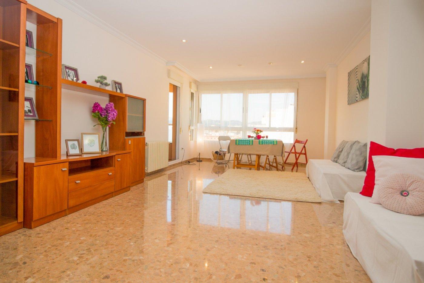 Magnífico piso en  hnos. quintero esq. gran vía tárrega monteblanco - imagenInmueble4