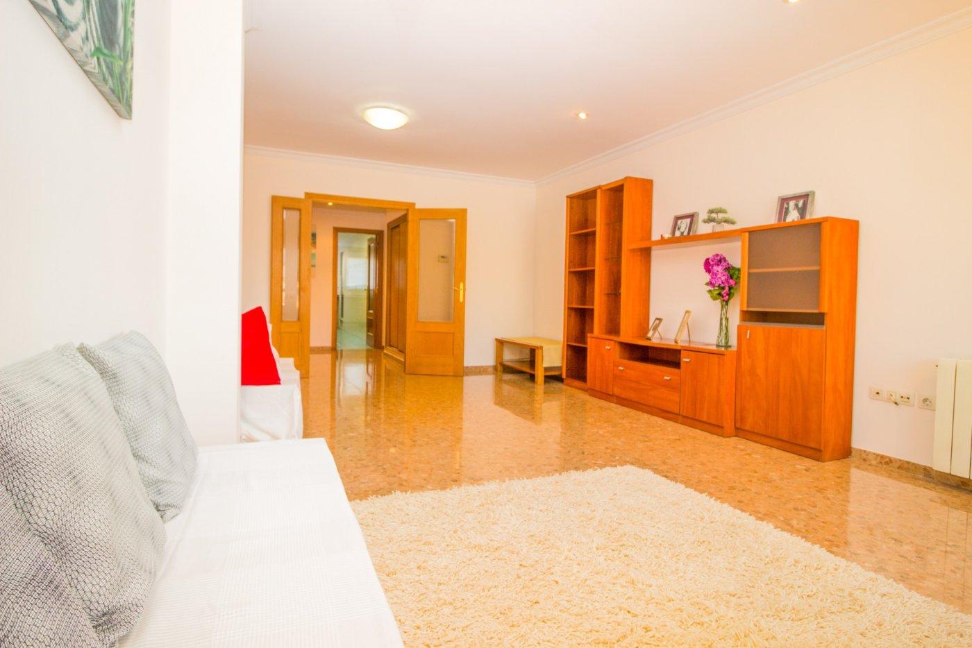 Magnífico piso en  hnos. quintero esq. gran vía tárrega monteblanco - imagenInmueble5