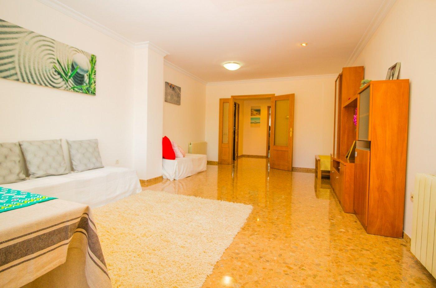 Magnífico piso en  hnos. quintero esq. gran vía tárrega monteblanco - imagenInmueble6