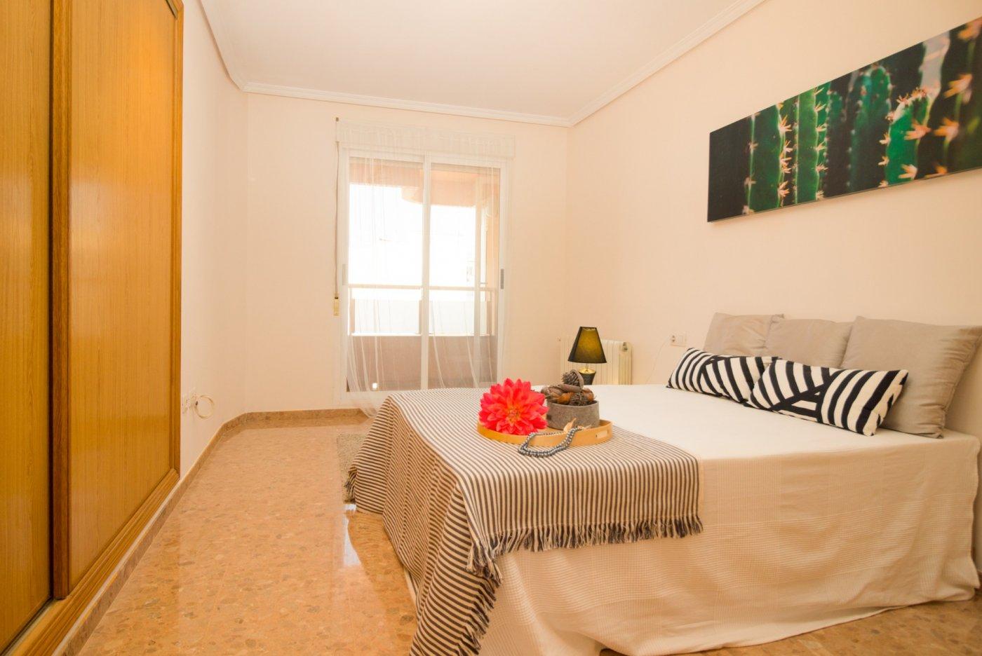 Magnífico piso en  hnos. quintero esq. gran vía tárrega monteblanco - imagenInmueble8