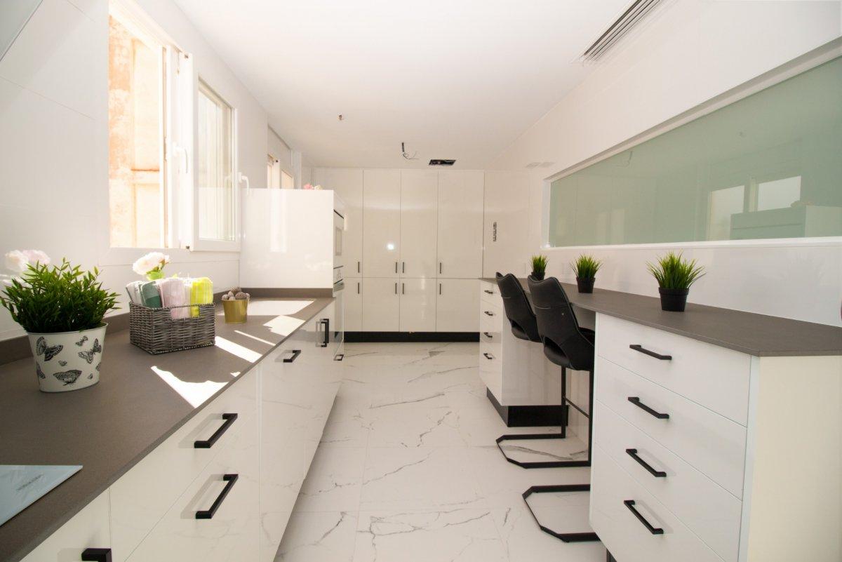 Exclusiva vivienda de diseño. primeras calidades en el centro de castellón - imagenInmueble0