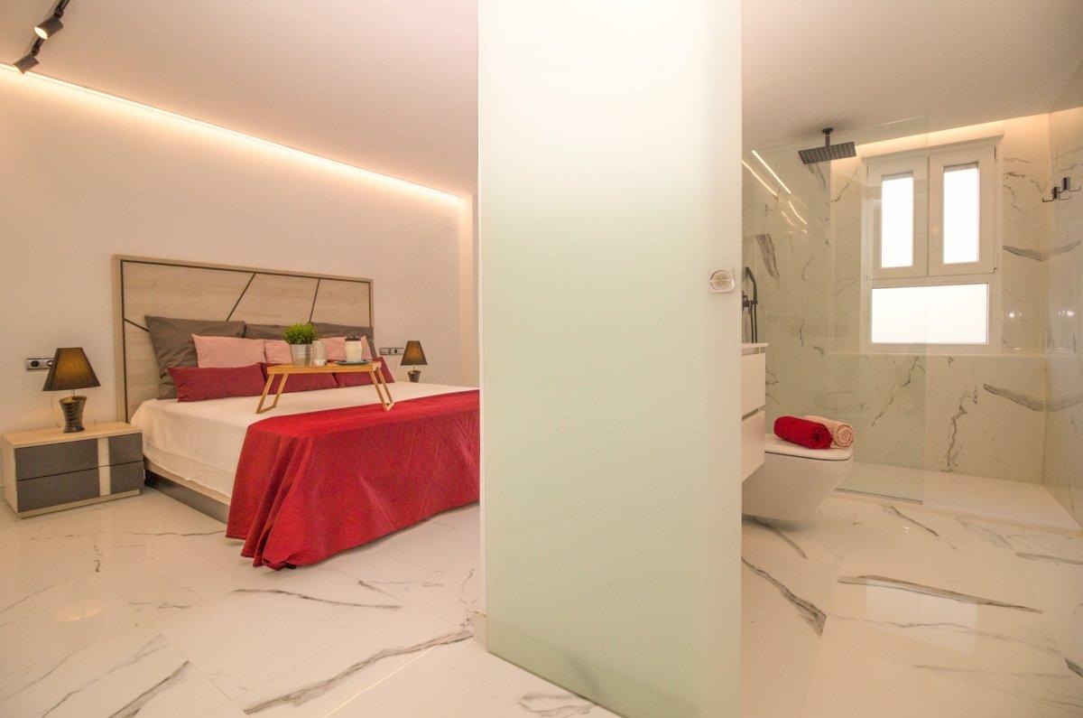 Exclusiva vivienda de diseño. primeras calidades en el centro de castellón - imagenInmueble9
