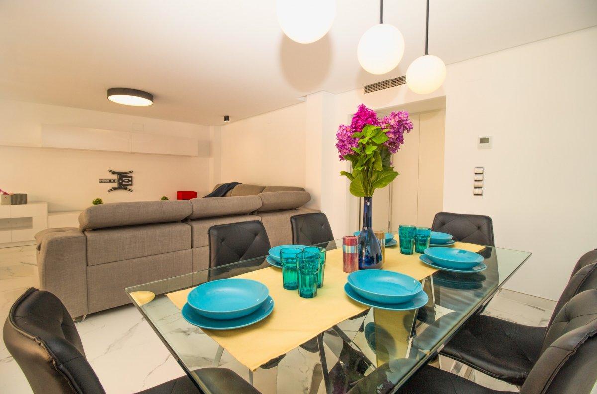 Exclusiva vivienda de diseño. primeras calidades en el centro de castellón - imagenInmueble11