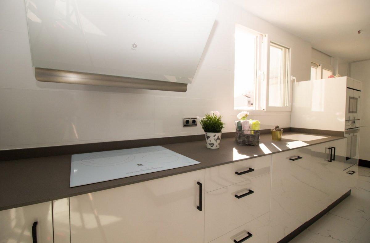 Exclusiva vivienda de diseño. primeras calidades en el centro de castellón - imagenInmueble15