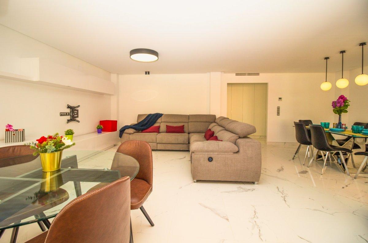 Exclusiva vivienda de diseño. primeras calidades en el centro de castellón - imagenInmueble1