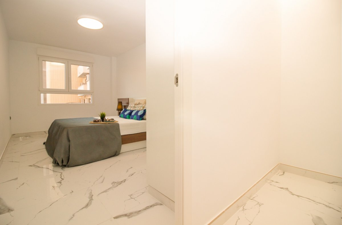 Exclusiva vivienda de diseño. primeras calidades en el centro de castellón - imagenInmueble20