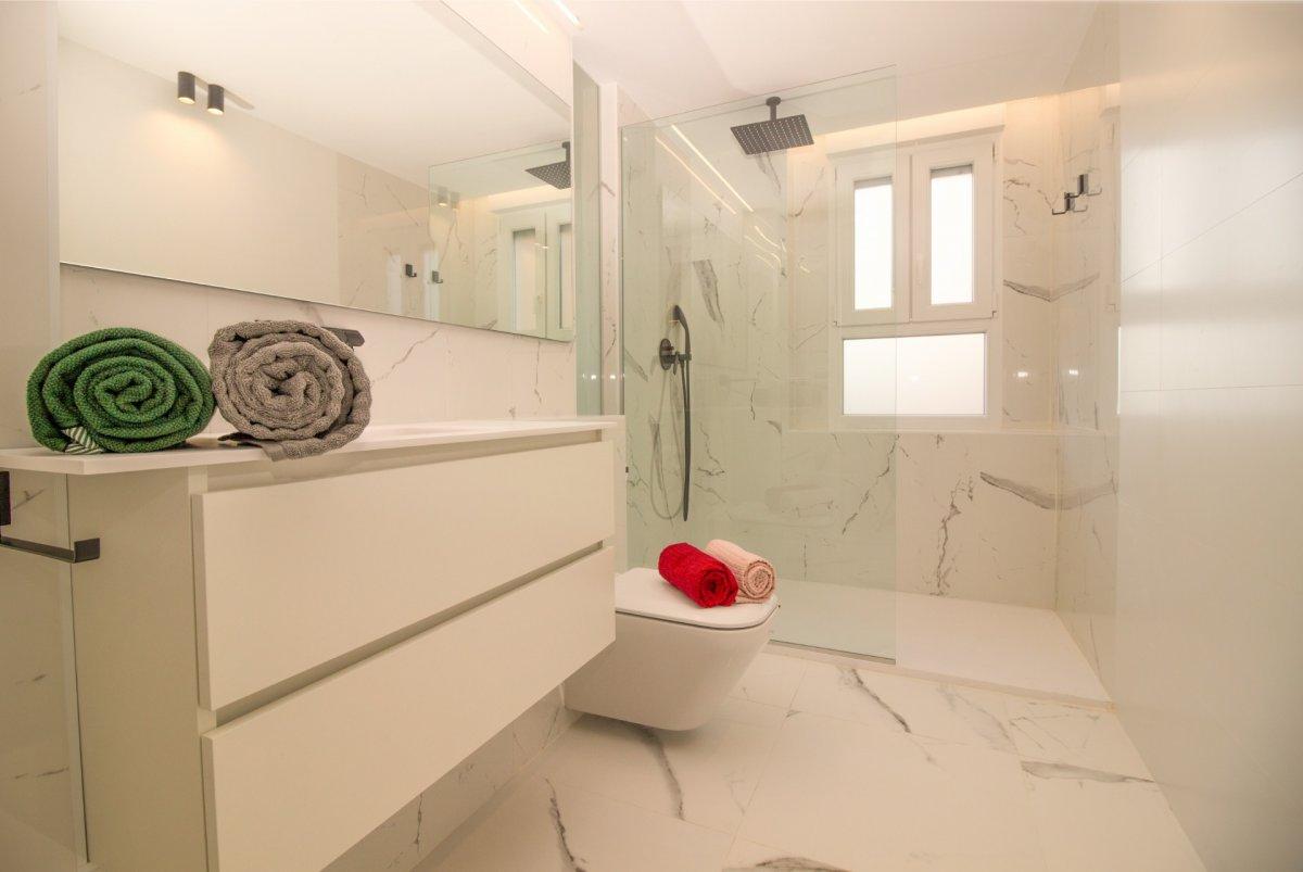 Exclusiva vivienda de diseño. primeras calidades en el centro de castellón - imagenInmueble21
