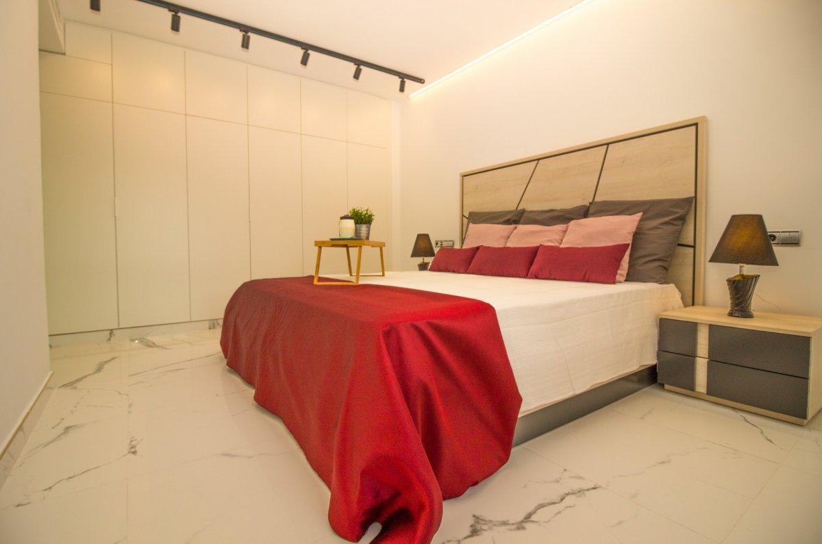 Exclusiva vivienda de diseño. primeras calidades en el centro de castellón - imagenInmueble24