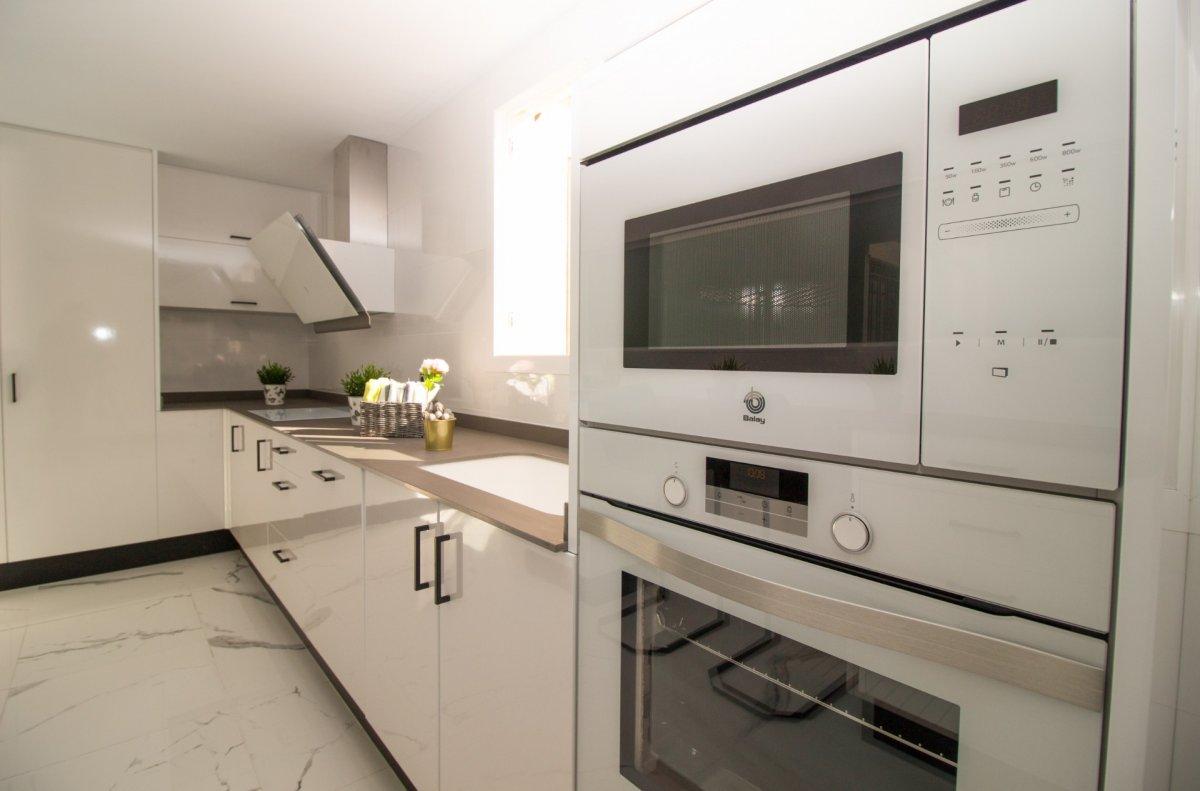 Exclusiva vivienda de diseño. primeras calidades en el centro de castellón - imagenInmueble2