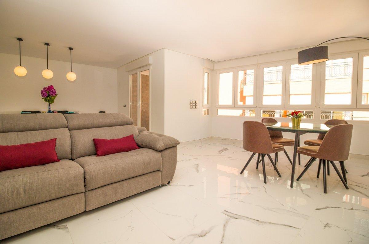 Exclusiva vivienda de diseño. primeras calidades en el centro de castellón - imagenInmueble4