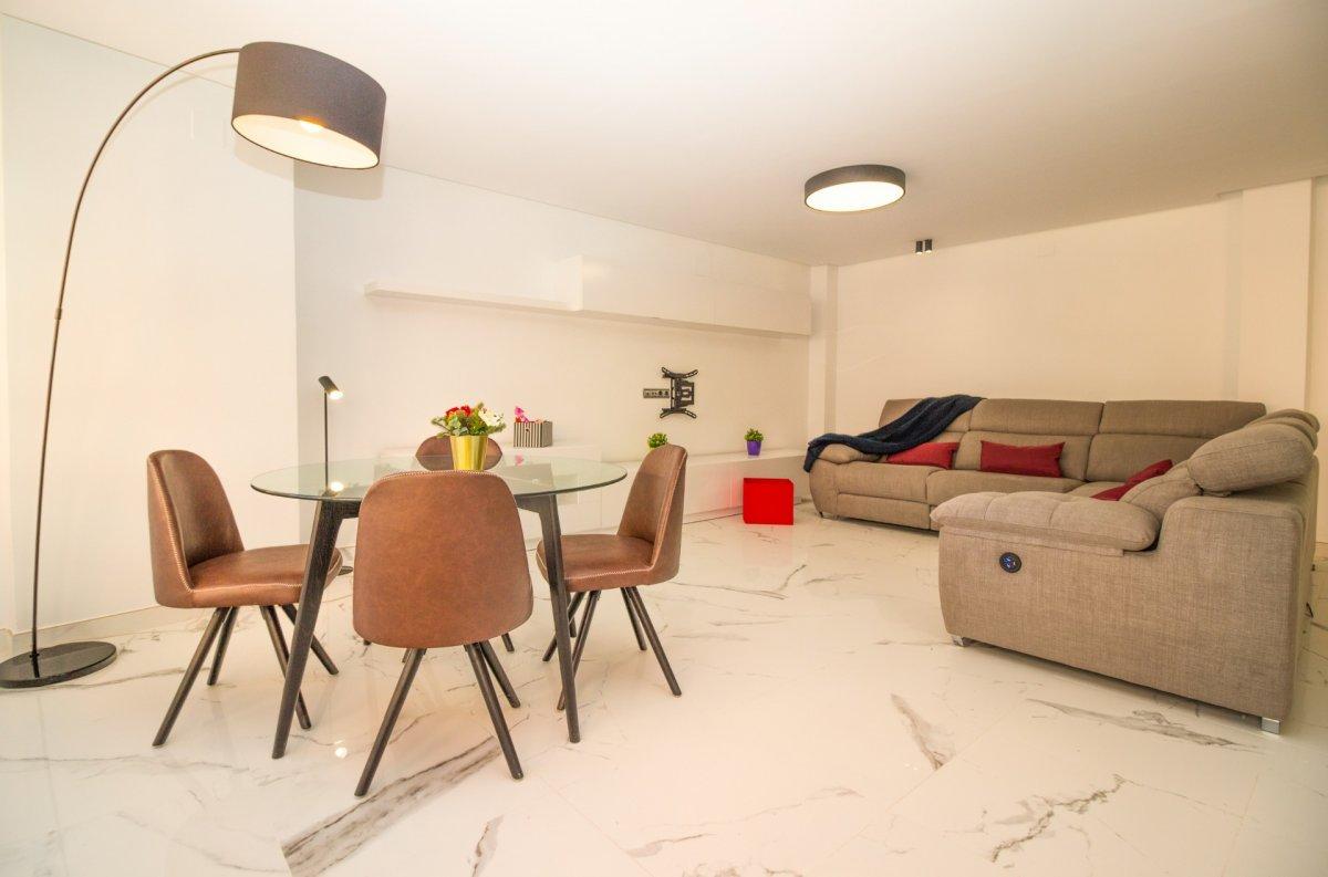 Exclusiva vivienda de diseño. primeras calidades en el centro de castellón - imagenInmueble6