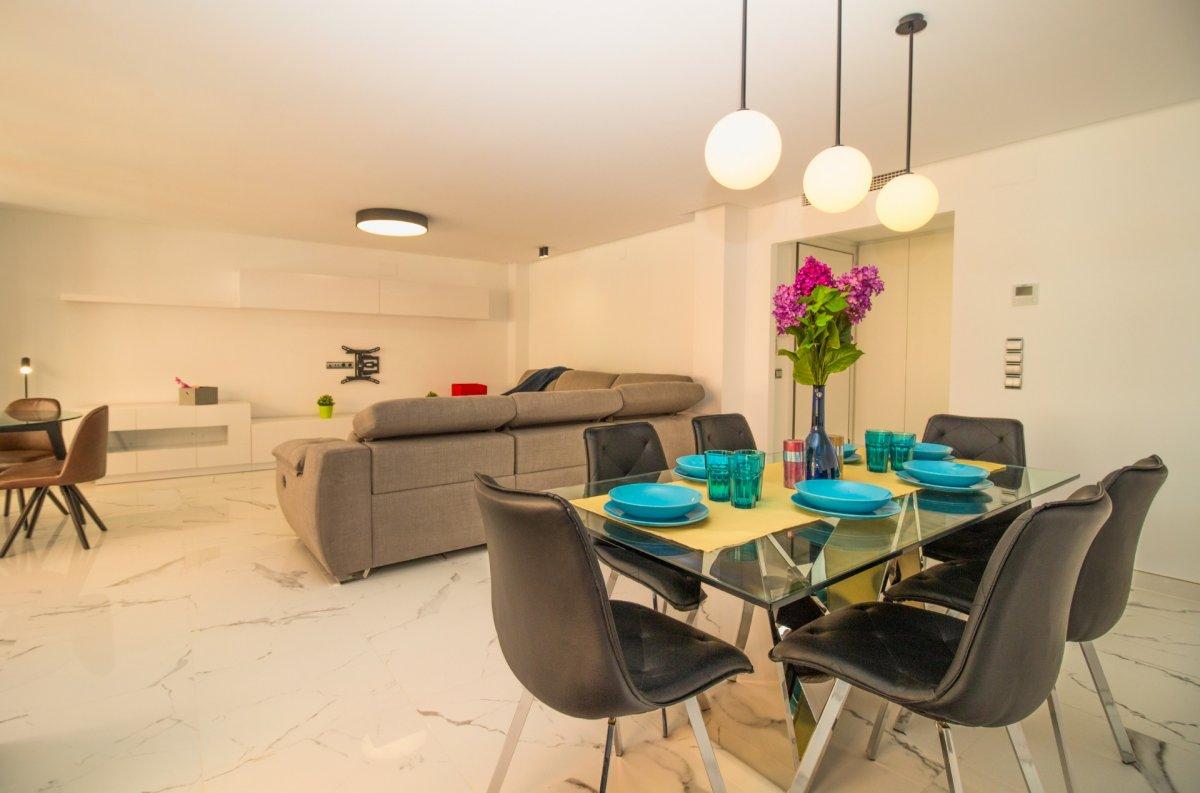 Exclusiva vivienda de diseño. primeras calidades en el centro de castellón - imagenInmueble8