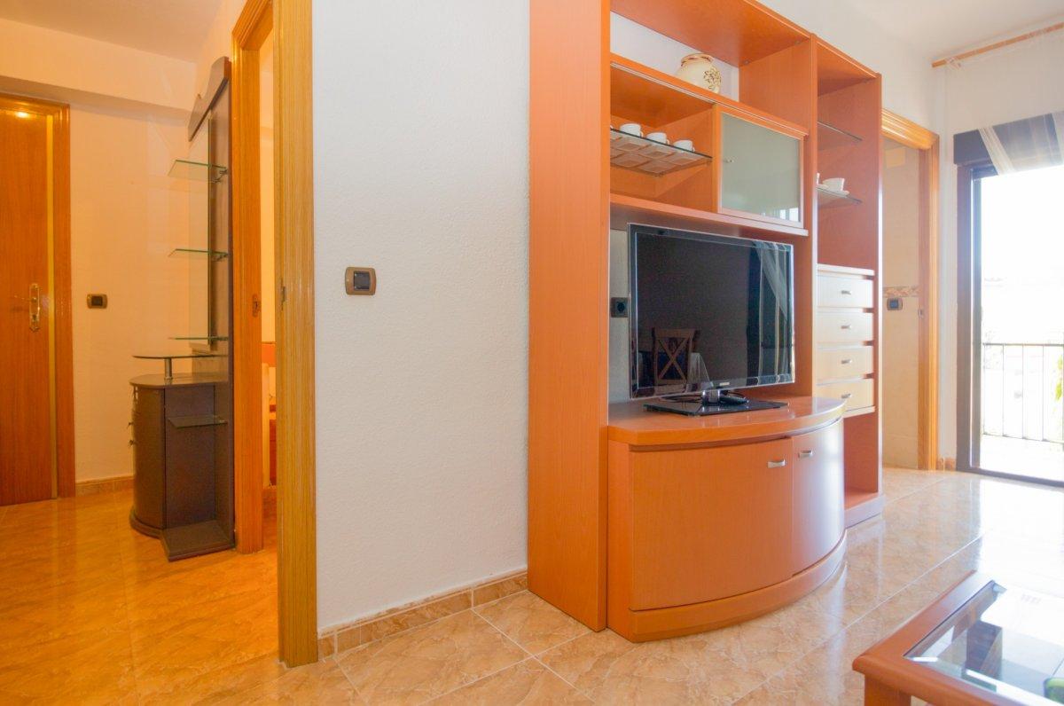 Entre las playas serradal y heliópolis. 3 hab, 2 terrazas, baño completo, garaje y traster - imagenInmueble15