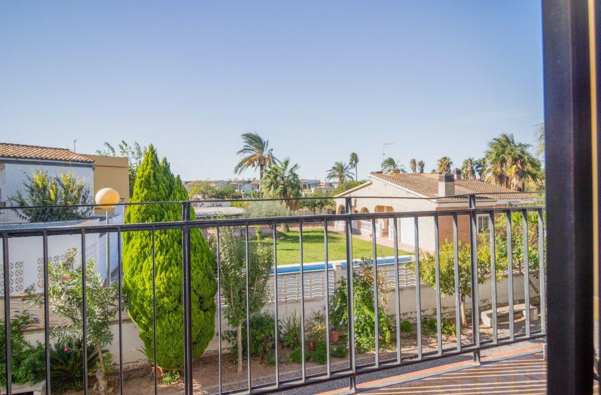 Entre las playas serradal y heliópolis. 3 hab, 2 terrazas, baño completo, garaje y traster - imagenInmueble16