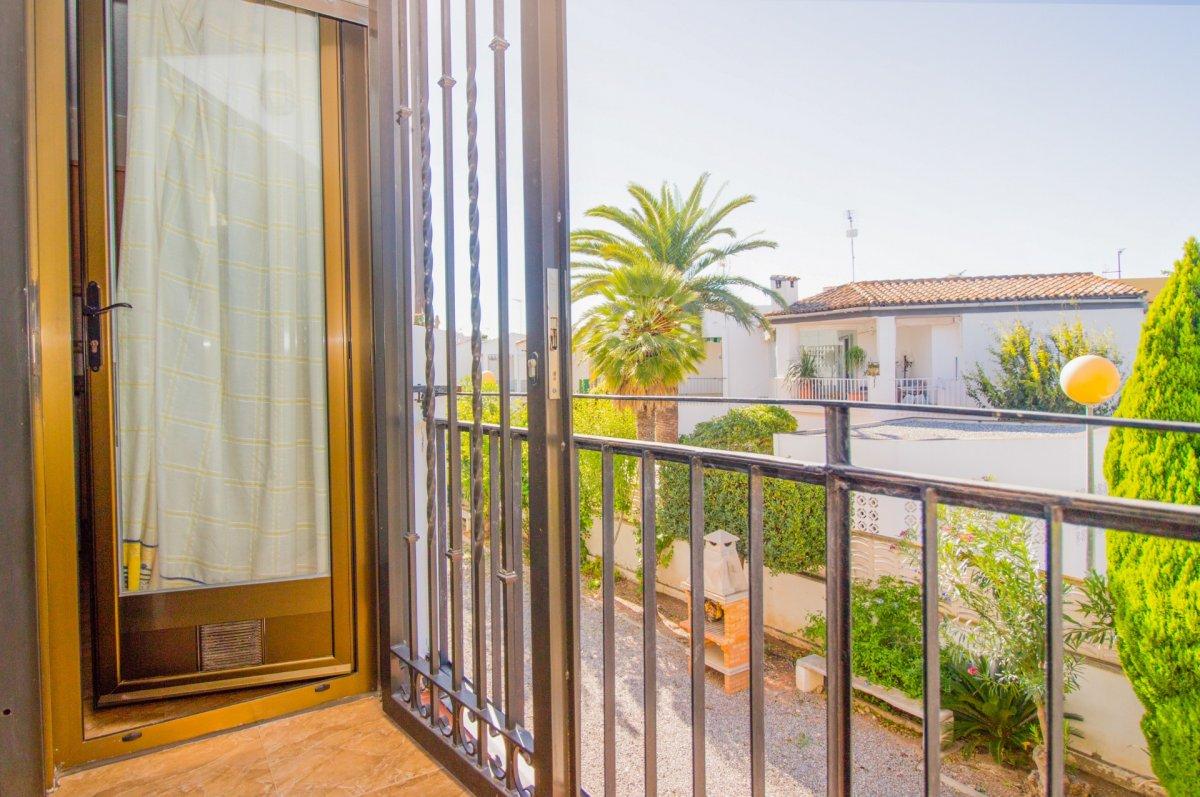 Entre las playas serradal y heliópolis. 3 hab, 2 terrazas, baño completo, garaje y traster - imagenInmueble18