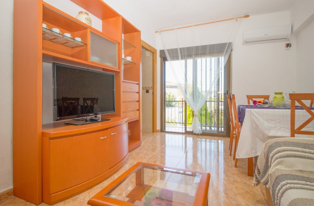 Entre las playas serradal y heliópolis. 3 hab, 2 terrazas, baño completo, garaje y traster - imagenInmueble1