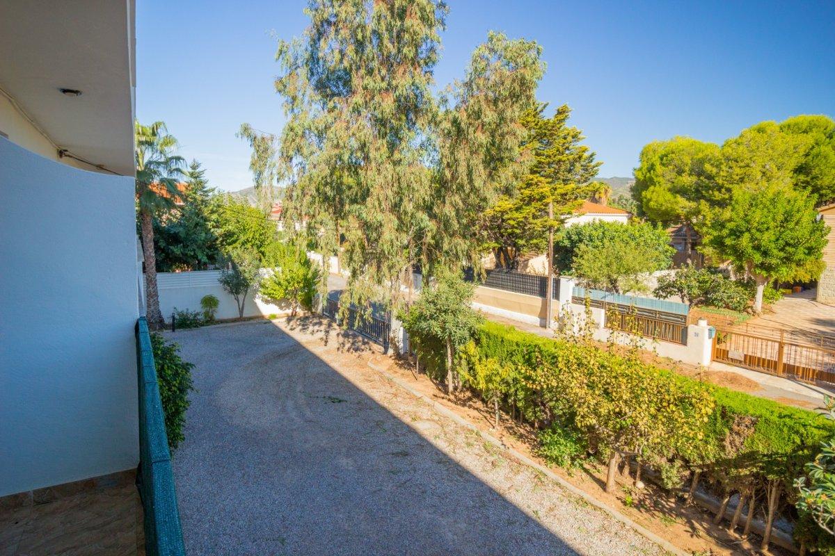 Entre las playas serradal y heliópolis. 3 hab, 2 terrazas, baño completo, garaje y traster - imagenInmueble29