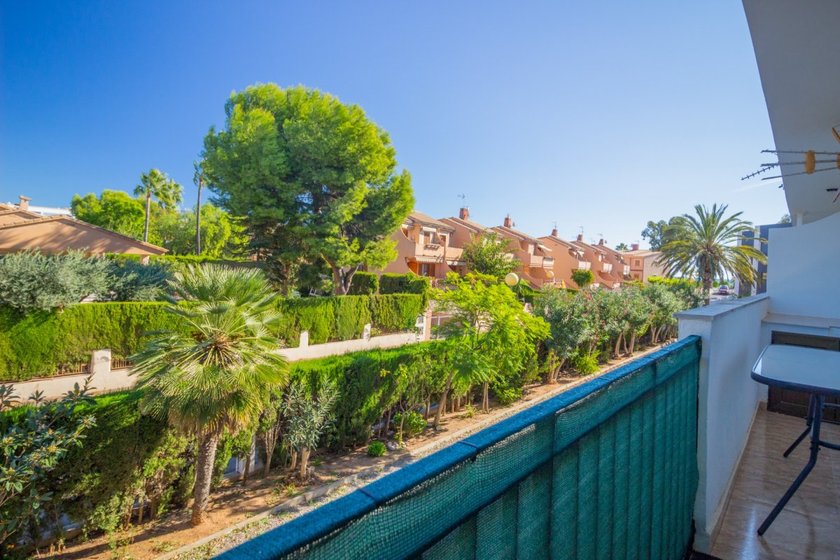 Entre las playas serradal y heliópolis. 3 hab, 2 terrazas, baño completo, garaje y traster - imagenInmueble30