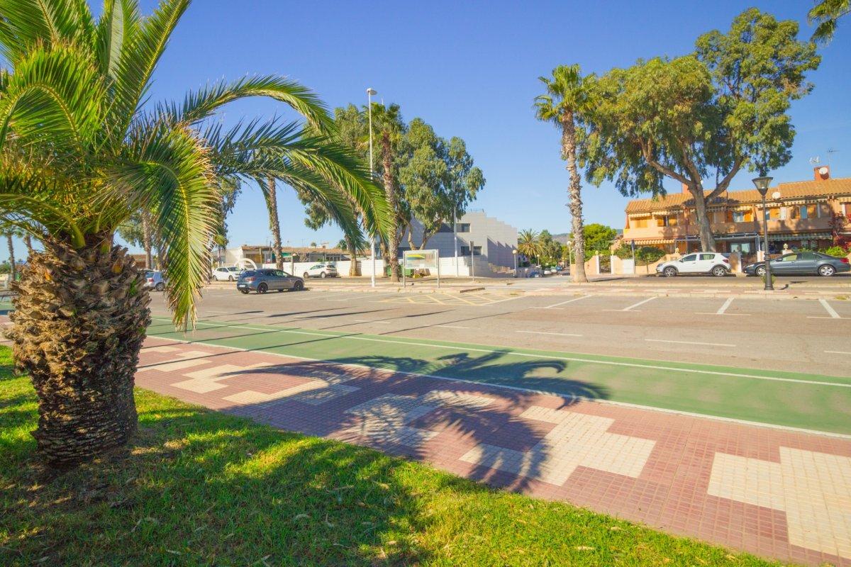 Entre las playas serradal y heliópolis. 3 hab, 2 terrazas, baño completo, garaje y traster - imagenInmueble4