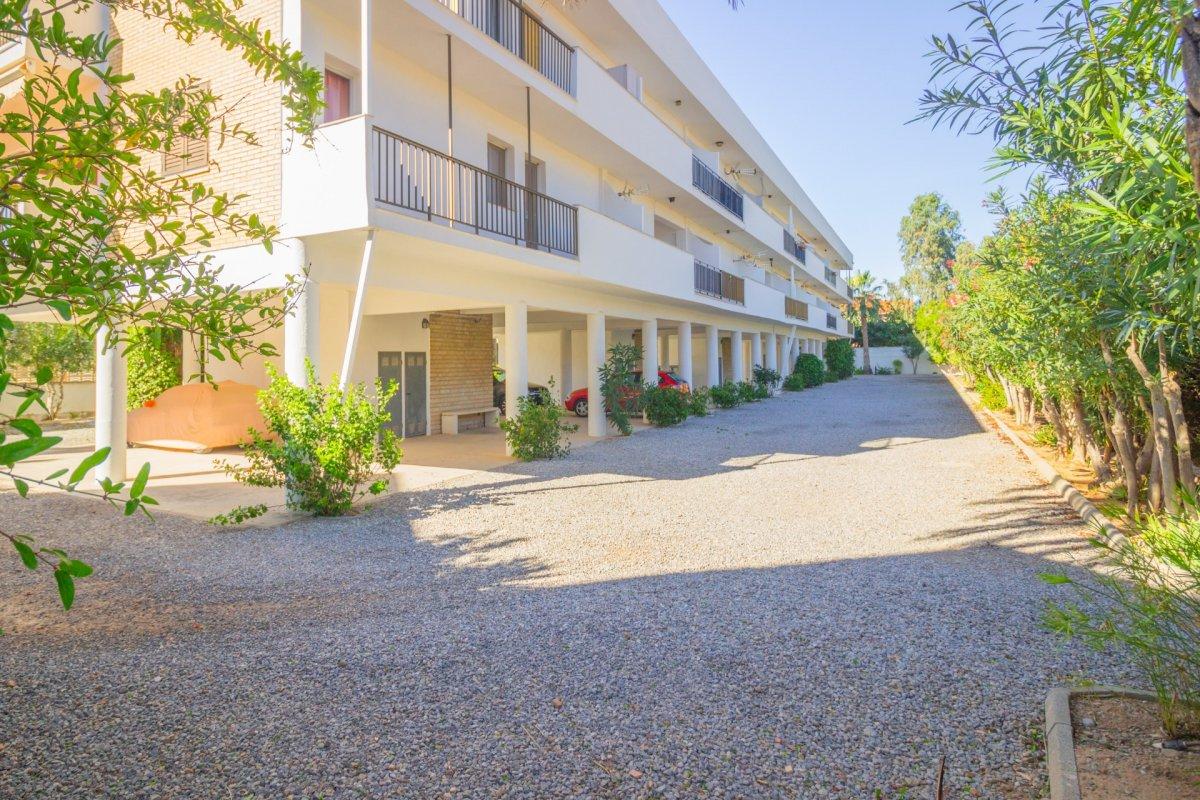 Entre las playas serradal y heliópolis. 3 hab, 2 terrazas, baño completo, garaje y traster - imagenInmueble5