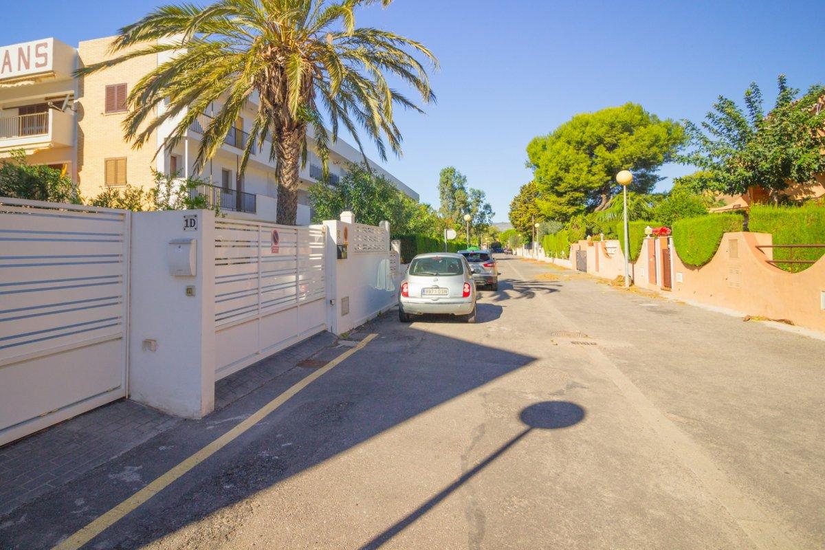 Entre las playas serradal y heliópolis. 3 hab, 2 terrazas, baño completo, garaje y traster - imagenInmueble7
