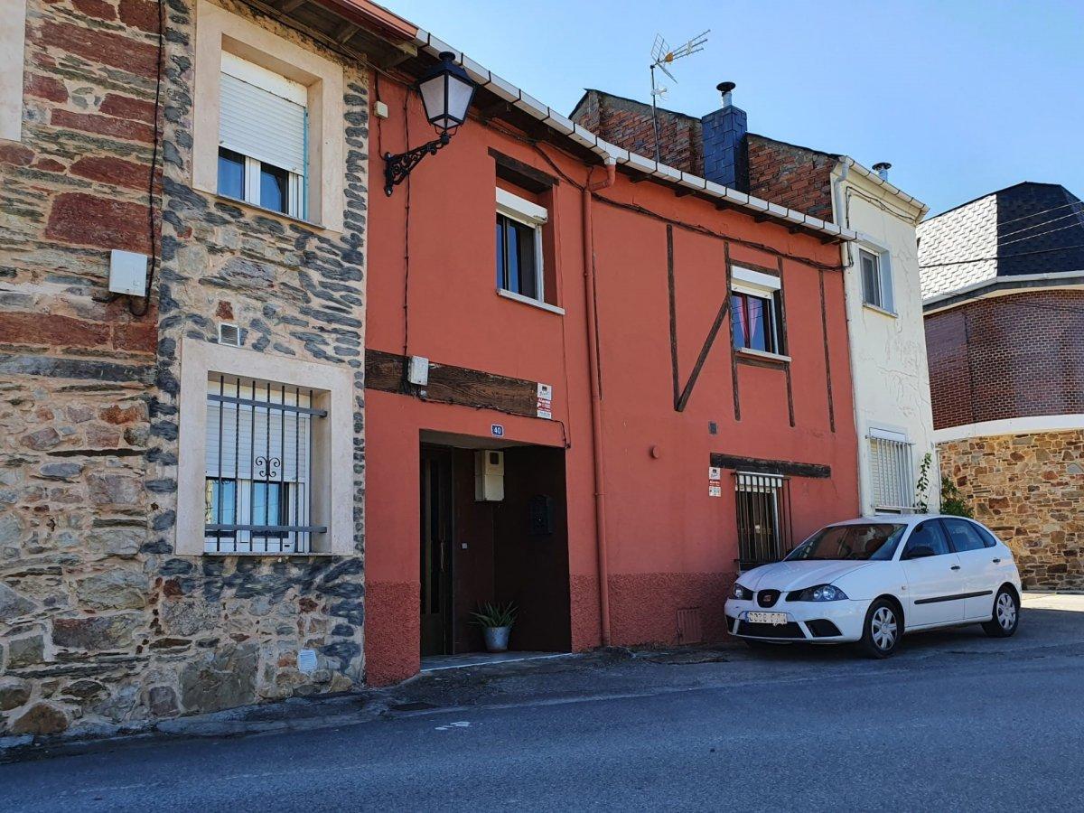 Casa en venta en CASTROPODAME, Castropodame