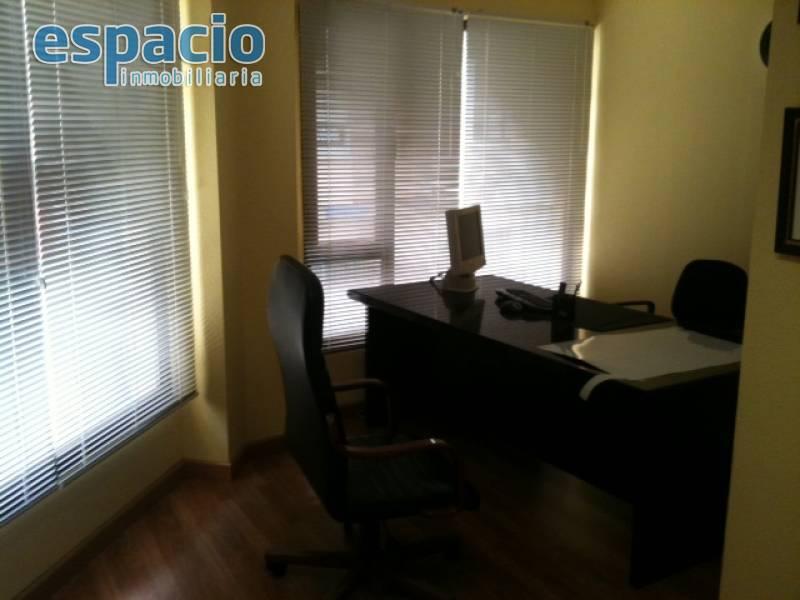 offices alquiler in ponferrada centro