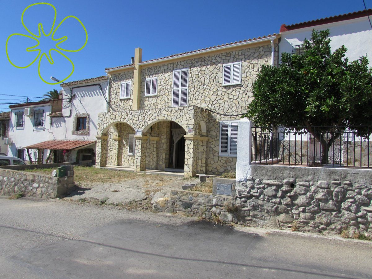 Ref:00941-6080 Town house For Sale in Arboleas