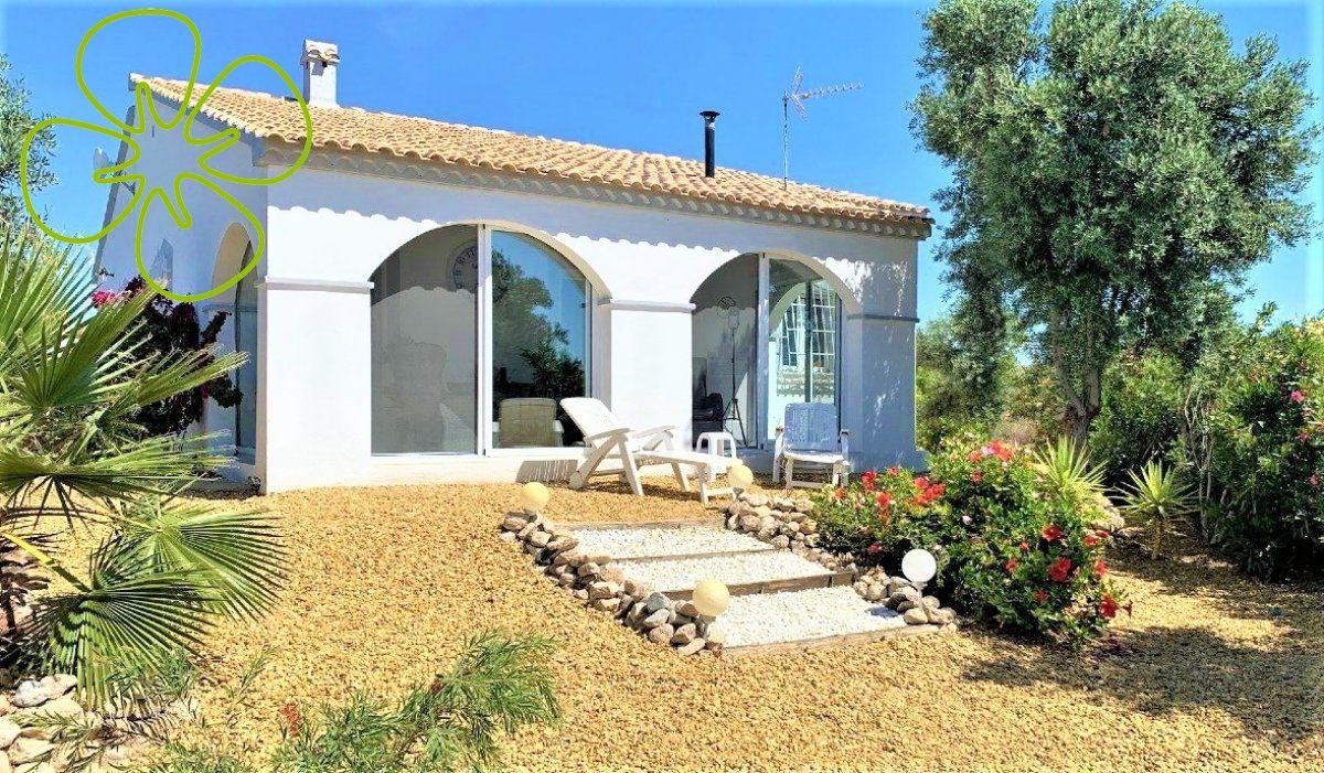 Ref:00981-6080 Villa For Sale in Albox