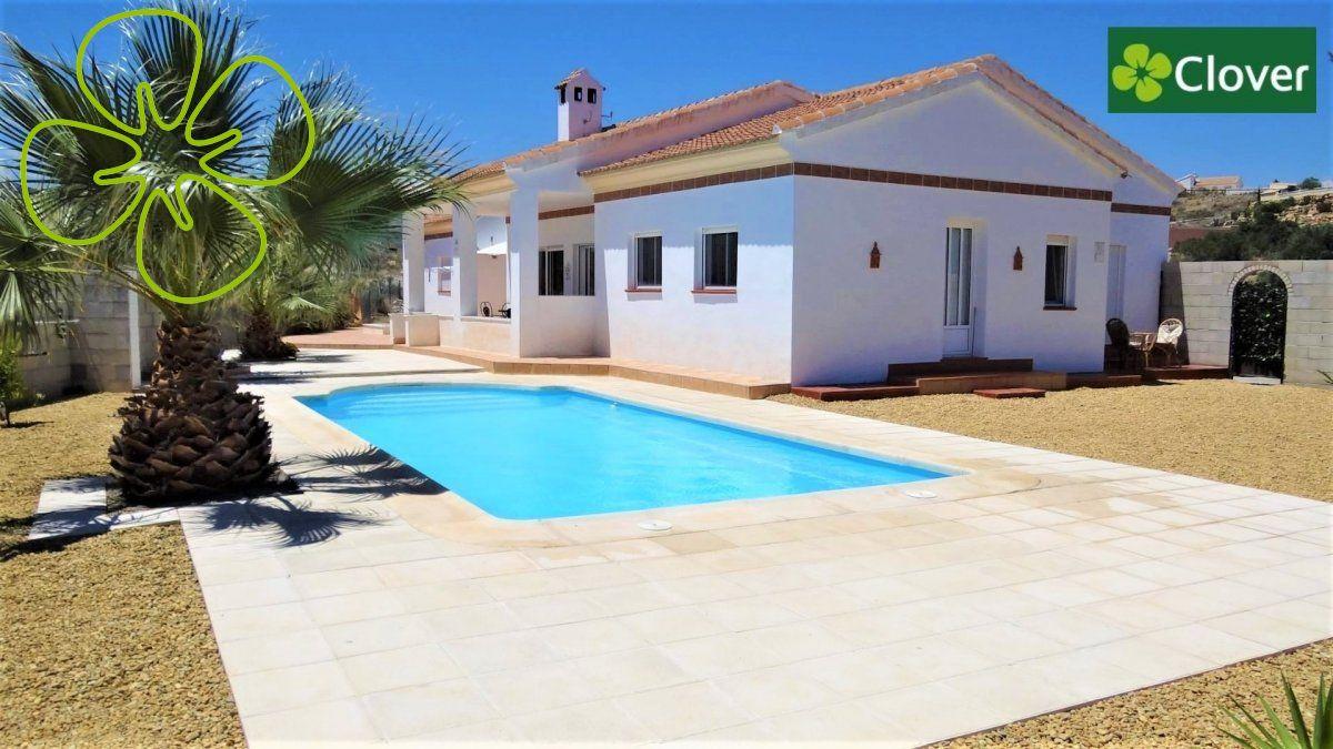 Ref:00985-6080 Villa For Sale in Partaloa