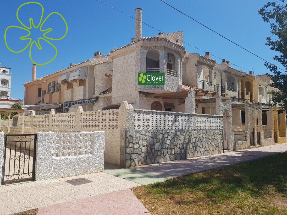 Ref:01019-6080 Duplex For Sale in Puerto de mazarron
